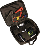 Rescue Pak RP-1 Jump Start Pack