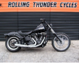 2007 Softail Night Train