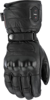 Radiant Heated Gloves