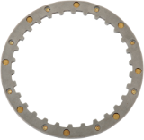 Steel Center Clutch Plate Big Twin