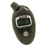 Cruz Tools Digital Tire Gauge