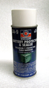 Permatex Battery Protector and Sealer