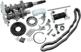 Baker 6-Speed Transmission Kit