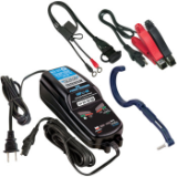 OptiMate 5 Battery charger/Tester/Maintainer