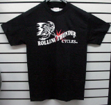 Rolling Thunder Short Sleeve T-Shirt