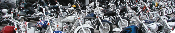 Used Custom Motorcycles