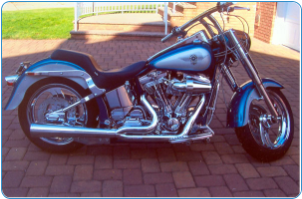 2014 Custom V-Twin, Newly built, Just Reduced!