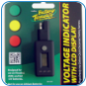 Battery Tender Voltmeter