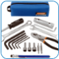 Cruz Tools Speedkit™ Compact Tool Kit