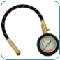Cruz Tools Dial Tire Gauge