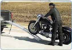 How to Properly Load your Harley-Davidson