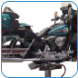 Service Department: Fills the Needs for your Harley-Davidson® motorcycle