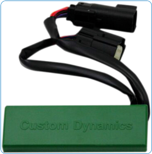 Custom Dynamics Smart Triple Play®