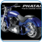 Phatail Wide Tire Kits fits Softail 2000-2006