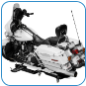Motorcycle Dolly by BikeMaster