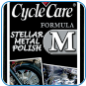 Cycle Care Metal Polish